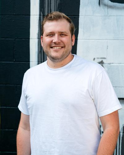 Matt McNeese, Senior Digital Analyst