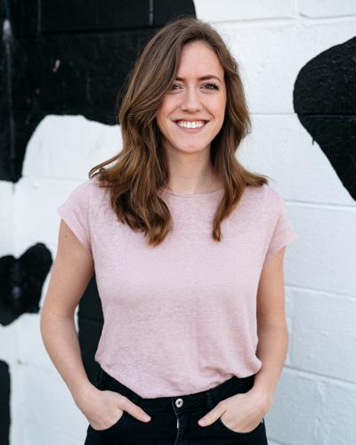 Kara Davidson, Project Manger