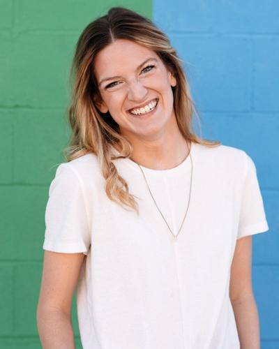 Rachel Wilson, Social Media Coordinator