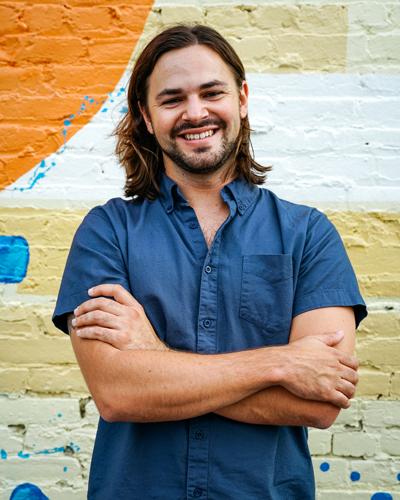 Adam Fricke, Social Media Coordinator