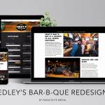 Edley's Web Project Presentation