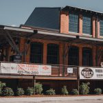 Down the 'Chute: Edley's Bar-B-Que Chattanooga Opening Campaign